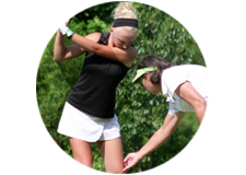 FCA Golf [Non-Profit Promo]