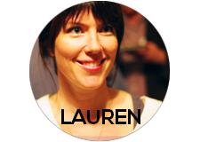 Lauren [Bio]