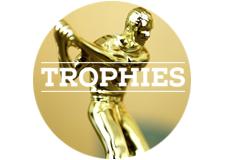 FCA Golf – Trophies  [Teaching]