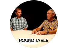 DNA Round Table – [Teaching]