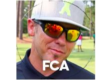 FCA Golf Promo Video