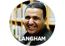 Langham Literature