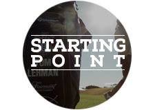 FCA Golf – Starting Point [Teaching]
