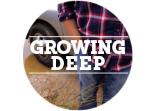 Growing Deep Video